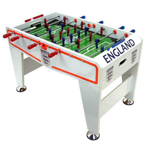 England Football Table