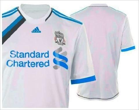 Liverpool FC 3rd Kit