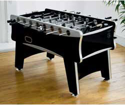 Silver Cup Football Table