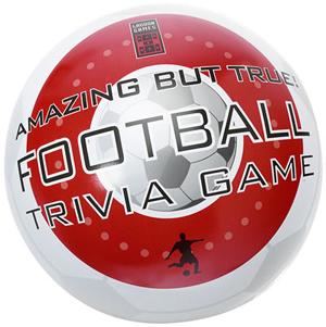 Football Trivia Game